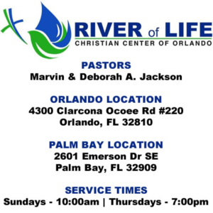 River of Life Christian Center of Orlando